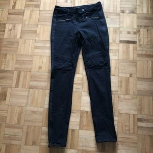 Maison and Scotch Skinny Jeans